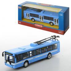 троллейбус 640