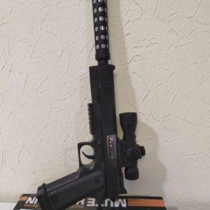 pistol 820-1