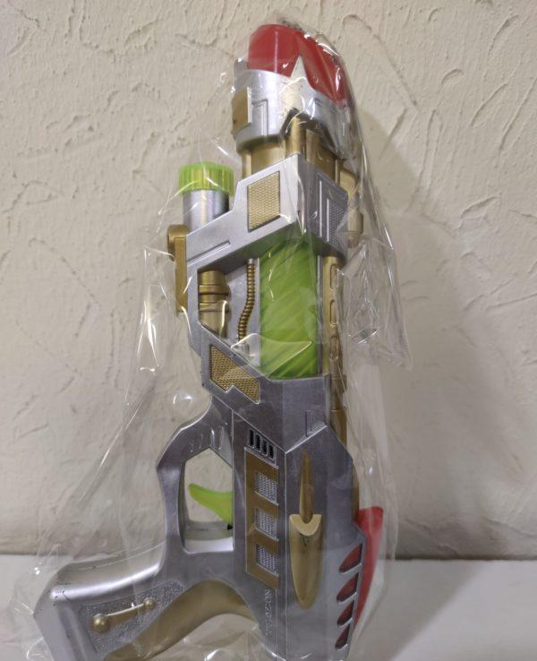 pistol 2015A