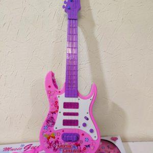 гитара муз